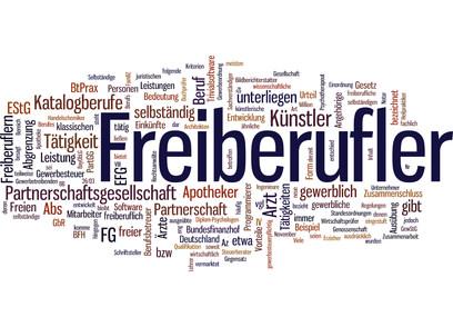Kredit fuer Freiberufler